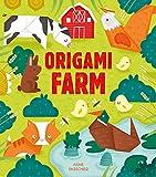 Origami Farm (English Edition)