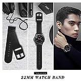 Zoom IMG-1 ibazal cinturino galaxy watch 46mm