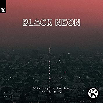 Midnight in LA (Club Mix)
