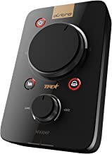 ASTRO MixAmp™ Pro TR for PS4 - BLACK - 3.5 MM - N/A - WW - MIXAMP PRO TR PS GEN3 BLACK