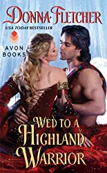 Cover of Wed to a Highland Warrior
