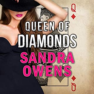 Queen of Diamonds     Aces & Eights, Book 4              By:                                                                                                                                 Sandra Owens                               Narrated by:                                                                                                                                 Amy McFadden,                                                                                        Brian Pallino                      Length: 5 hrs and 42 mins     Not rated yet     Overall 0.0