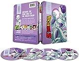 Dragon Ball Z - 4:3 Steelbook - Season 3 [Blu-ray]