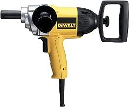 Dewalt D21510-QS Taladro Mezclador 710W-550 RPM con Adaptador roscado M14, 701 W