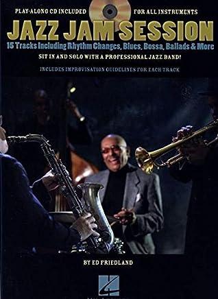 [(Ed Friedland: Jazz Jam Session)] [Author: Ed Friedland] published on (August, 2009)