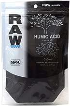 RAW Humic Acid 2 oz