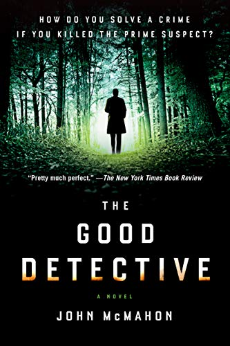 The Good Detective (A P.T. Marsh Novel Book 1)