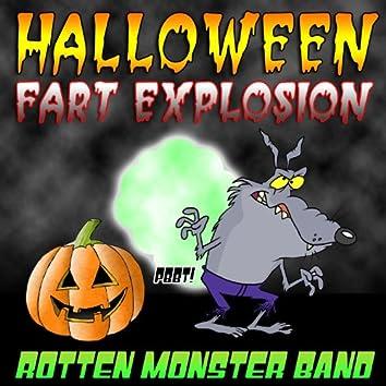 Halloween Fart Explosion