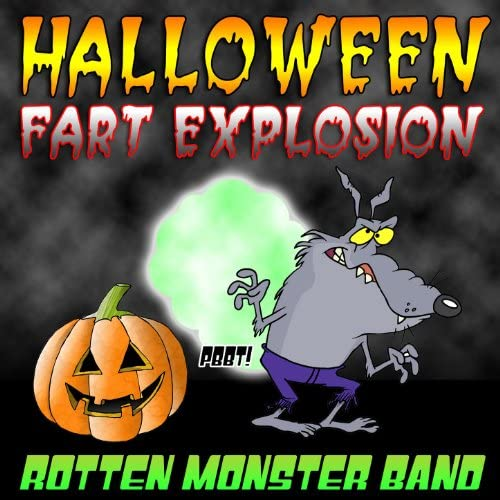 Rotten Monster Band