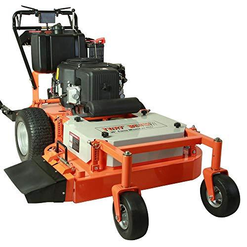 BEAST 36FBM17 36 in. 22 HP Walk Behind Mower, Orange