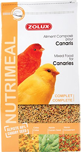 Aliment Complet canaris