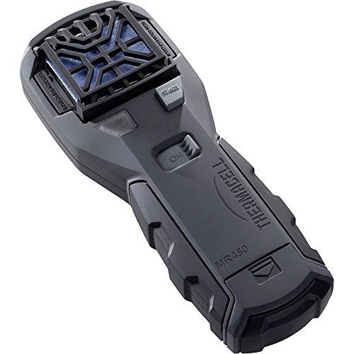 Thermacell MR-450X Handgerät Heavy duty