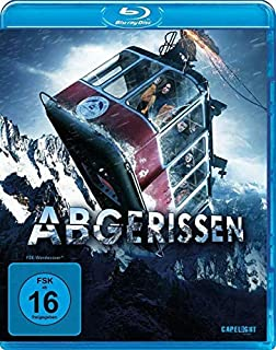 Abgerissen [Blu-ray]