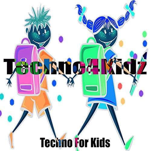 Techno4Kidz