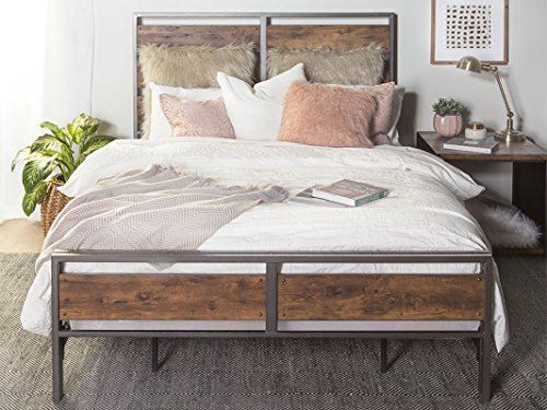 Metal Amp Wood Beds House Amp Home