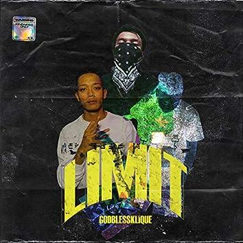 Limit (feat. Jay Touché)
