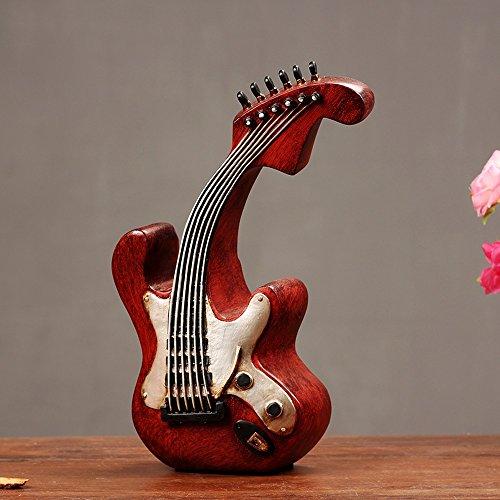 LXYFMS 1 Pieza de violín Retro Adornos Modernos hogar Sala de Estar TV gabinete Bar Instrumentos Musicales Manualidades Mobiliario Artesanía