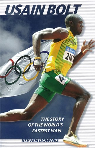 Usain Bolt (English Edition)