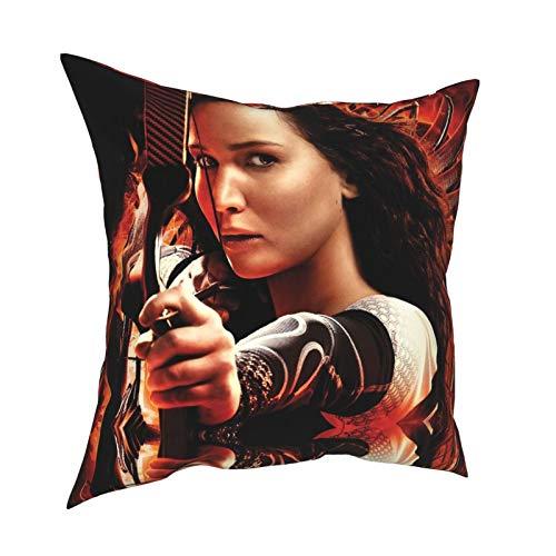 Insignia de Flechas de Harmer Ga-mes Katniss Haymitch Science Fiction You burn with us 30,5 x 30,5 cm