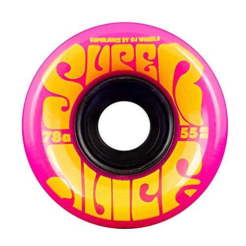 Rotelle per Skateboard Hot Juice Mini 78A OJ Wheels