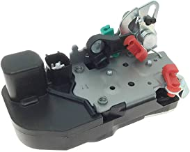 931-645 Door Lock Latch Actuator Motor Assembly Rear Right Side for 2003-2010 Dodge Ram 1500 2500 3500 4000 4500 5500 Replace 55276794AC 55276794AD 55372858AA
