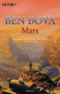Mars: Roman