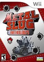 Metal Slug Anthology / Game