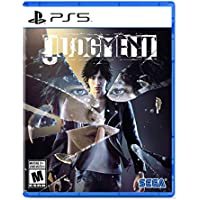 Judgment for PlayStation 5 by Sega