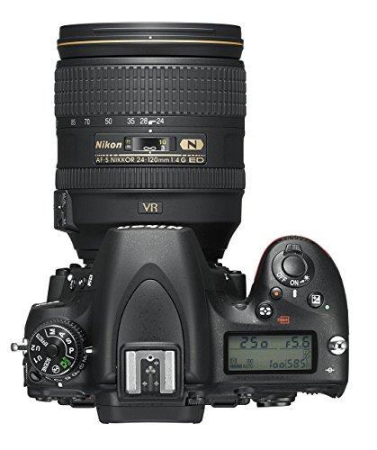 Nikon D750 + AF-S 24-120 VR - Cámara Digital 17