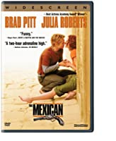 Mexican [DVD] [Import]
