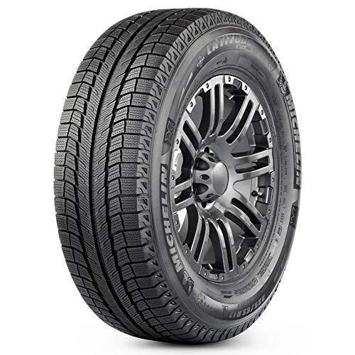 MICHELIN Latitude X-Ice Xi2 Performance Winter Radial Tire-235/70R16 106T
