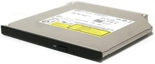 Genuine Dell Hitachi LG Data Storage UJ892 29MN4 F671M SATA Super Multi DVD DVD±RW DVD-RW CD RW Rewriter Internal Optical Drive For Latitude E4200 E4300 E6400 E6500 E6510 E6410, Precision M2400 M4400 Systems Compatible Part Numbers: U595P, F671M, UJ892, W6R99, 29MN4 Compatible Model Numbers: GSA-U20N