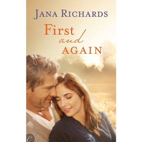 First and Again audiobook cover art