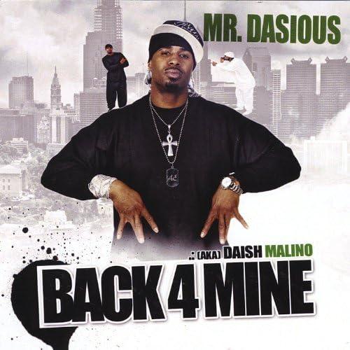 Mr. Dasious