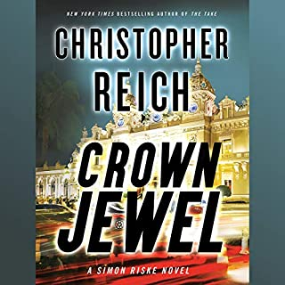 Crown Jewel                   By:                                                                                                                                 Christopher Reich                               Narrated by:                                                                                                                                 Paul Michael                      Length: 11 hrs and 59 mins     39 ratings     Overall 4.8