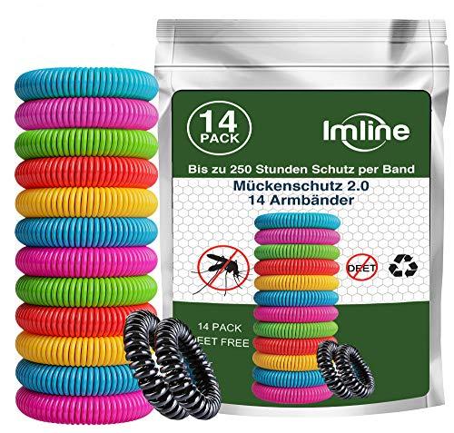 Imline -  Mückenschutz