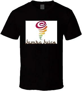 LQtees Jamba Juice T-Shirt