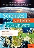 Sciences de la Terre et de l'Univers (2014)