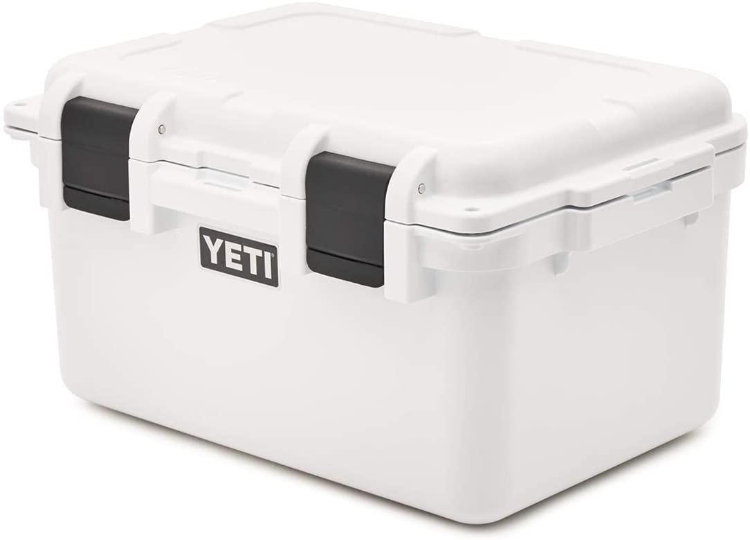 YETI LoadOut GoBox Divided Cargo Case