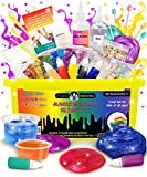 Product Image of the Original Stationery Magic Rainbow Slime Kit for Girls Boys with Add Ins Supplies...