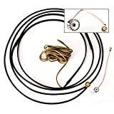 The Survival Antenna Turns Your Portable Hand Held or Vehicle Ham Radio Into a Survival Tool Choose...
