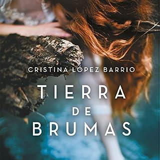Tierra de brumas [Land of Mists] Titelbild