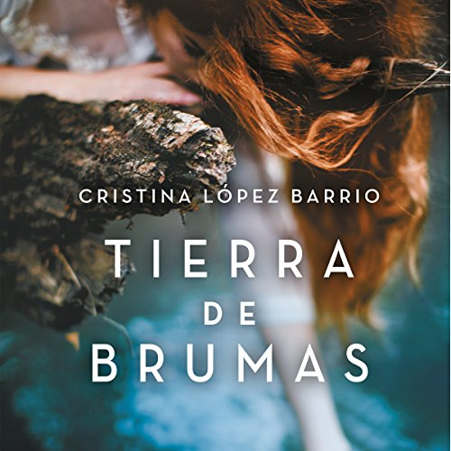 Tierra de brumas [Land of Mists] audiobook cover art