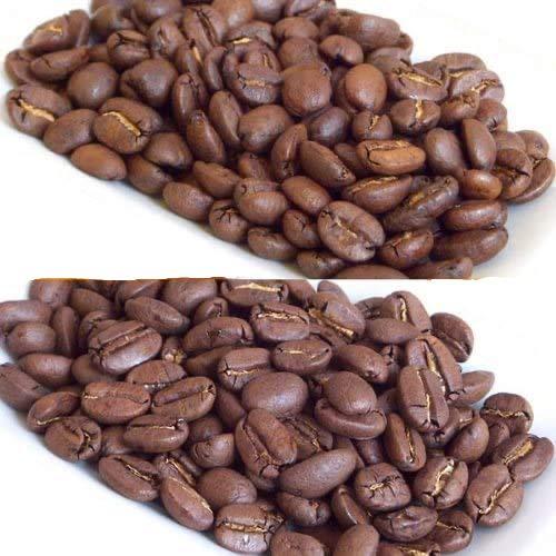 マウンテンブレンド&ブルーマウンテンNO.1(焙煎)[100×2/ 合計200g] (粗挽き)