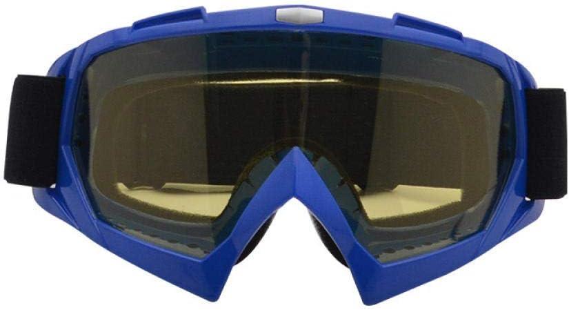 SlimpleStudio Gafas a Prueba de Viento para Deportes de Invierno,Gafas antivaho, Gafas a Prueba de Viento para Exteriores, Gafas de esquí para Montar a Prueba de Polvo
