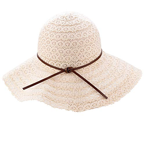 (45% OFF) Summer Beach Hat $10.44 – Coupon Code