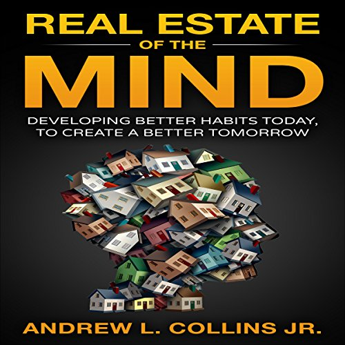 Real Estate of the Mind audiobook cover art