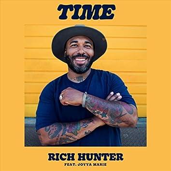 Time (feat. Joyya Marie)