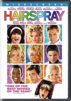 DVD Hairspray Book