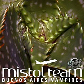 Buenos Aires Vampires EP